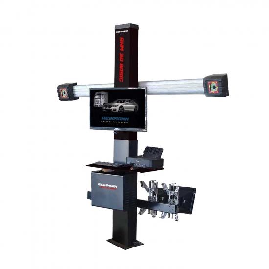 Stand directie roti REIHMANN 3D BASIC