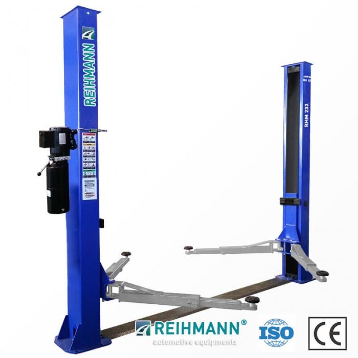 elevator auto 2 coloane PREMIUM 232 – 4000 KG